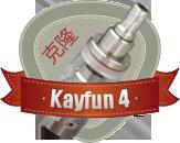 Kayfun 4